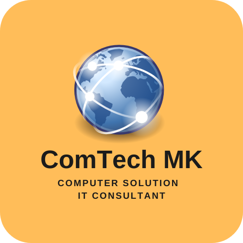 ComTech MK | Toko Aksesoris & Komputer PIK PLUIT MUARA KARANG